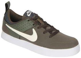 Nike Men Green Sneakers
