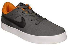Nike Men Grey Sneakers