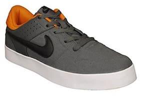 Nike Men Grey Sneakers - 669593 017