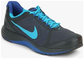 Nike Mens Revolve 2 Black Running Shoes