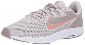 Nike Women Downshifter 9 Running Shoes ( Grey )