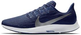 Nike Mesh Low Ankle Nike Air Zoom Pegasus Running Shoes For Men
