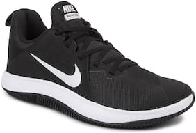 Nike Men Running Shoes ( Black )