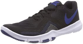 Nike Men NIKE FLEX CONTROL II Running Shoes ( Black )