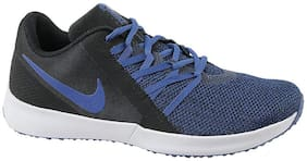 Nike Men Running Shoes ( Blue )