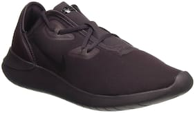 Nike Purple Mesh Low Ankle Casual Running Shoes For Men(Hakata)