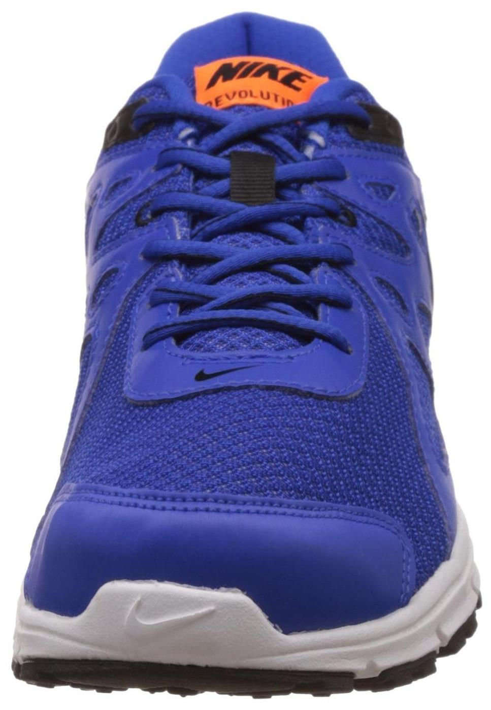 timeless design 9871b 839b9 Nike Men Blue Running Shoes - 554954-409 for Men - Buy Nike Men s Sport  Shoes  Paytm Mall