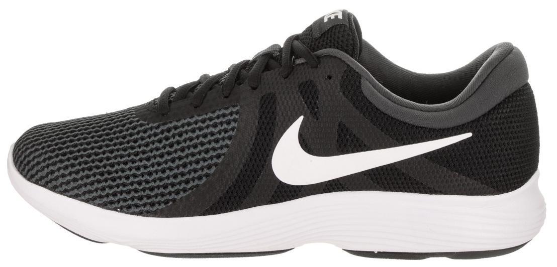 df7883fb5a0c1 Nike Men Black Running Shoes - 908988-001 for Men - Buy Nike Men s Sport  Shoes at 28% off.