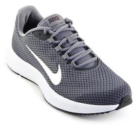 b278dda272243 Nike Men Grey Running Shoes - 898464-013