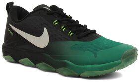 Nike Men Green Running Shoes - 684635-030