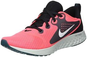 Nike Women Legend React Running Womens Shoes Running Shoes ( Pink )