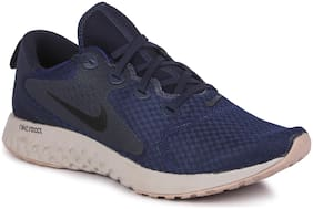 Nike Men NIKE LEGEND REACT Running Shoes ( Blue )