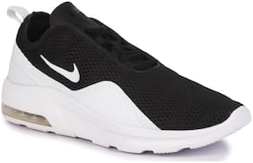 Nike Men AIR MAX MOTION 2 Running Shoes ( Black )
