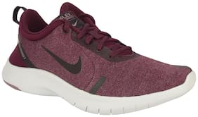 Nike Women WMNS FLEX EXPERIENCE RN 8 Running Shoes ( Red )