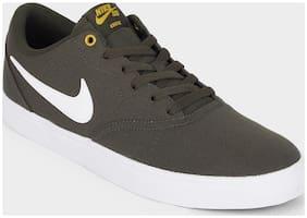 Nike Men Grey Casual Shoes - 843896301
