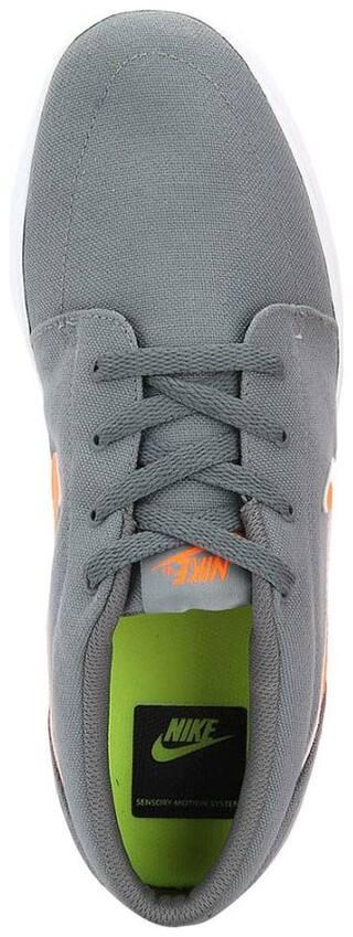 Nike Men Grey Sneakers - 706555-004