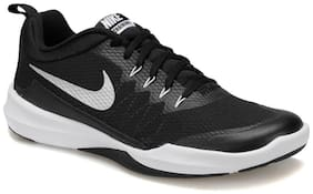 Nike Men NIKE LEGEND TRAI Running Shoes ( Black )