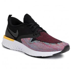 Nike Synthetic Running Shoes For Men