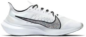 Nike Synthetic Low Ankle Nike Zoom Gravity Running Shoes For Men
