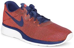 Nike Men Tanjun Running Shoes ( Red )
