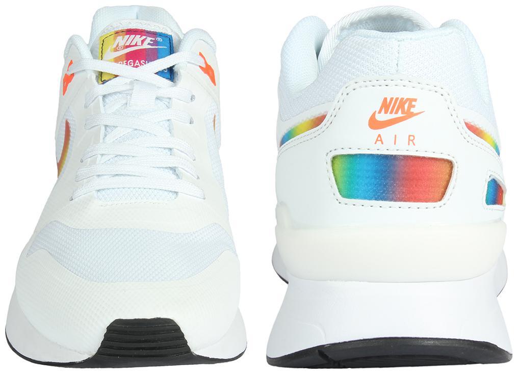 Nike Men Air Pegasus 89 Running Shoes ( White )