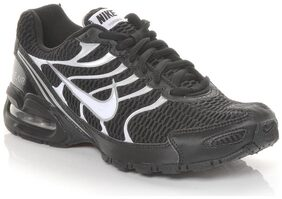 Nike Women Black Running Shoes