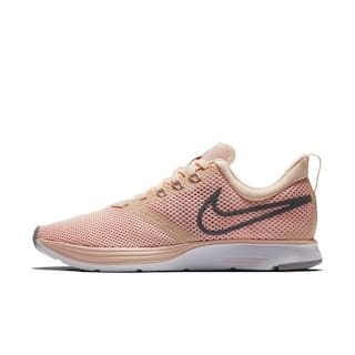 Orange Women Shoes Running Nike