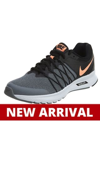 18e5d2365aef2 Buy Nike Women s Air Relentless 6 MSL Grey Running Shoes Online at ...