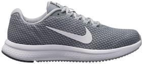 WMNS RUNALLDAY Running Shoes For Women ( Grey )