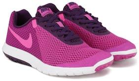 Runallday Running Shoes For Women ( Pink;Purple )
