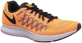 Nike Women Air Zoom Pegasus 32 Running Shoes ( Orange )