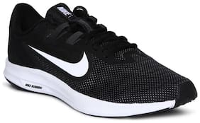 Nike Women Downshifter 9 Running Shoes ( Black )