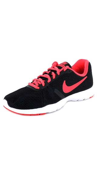 1ec4a355e6c5 Buy Nike Women Black Running Shoes Online at Low Prices in India ...