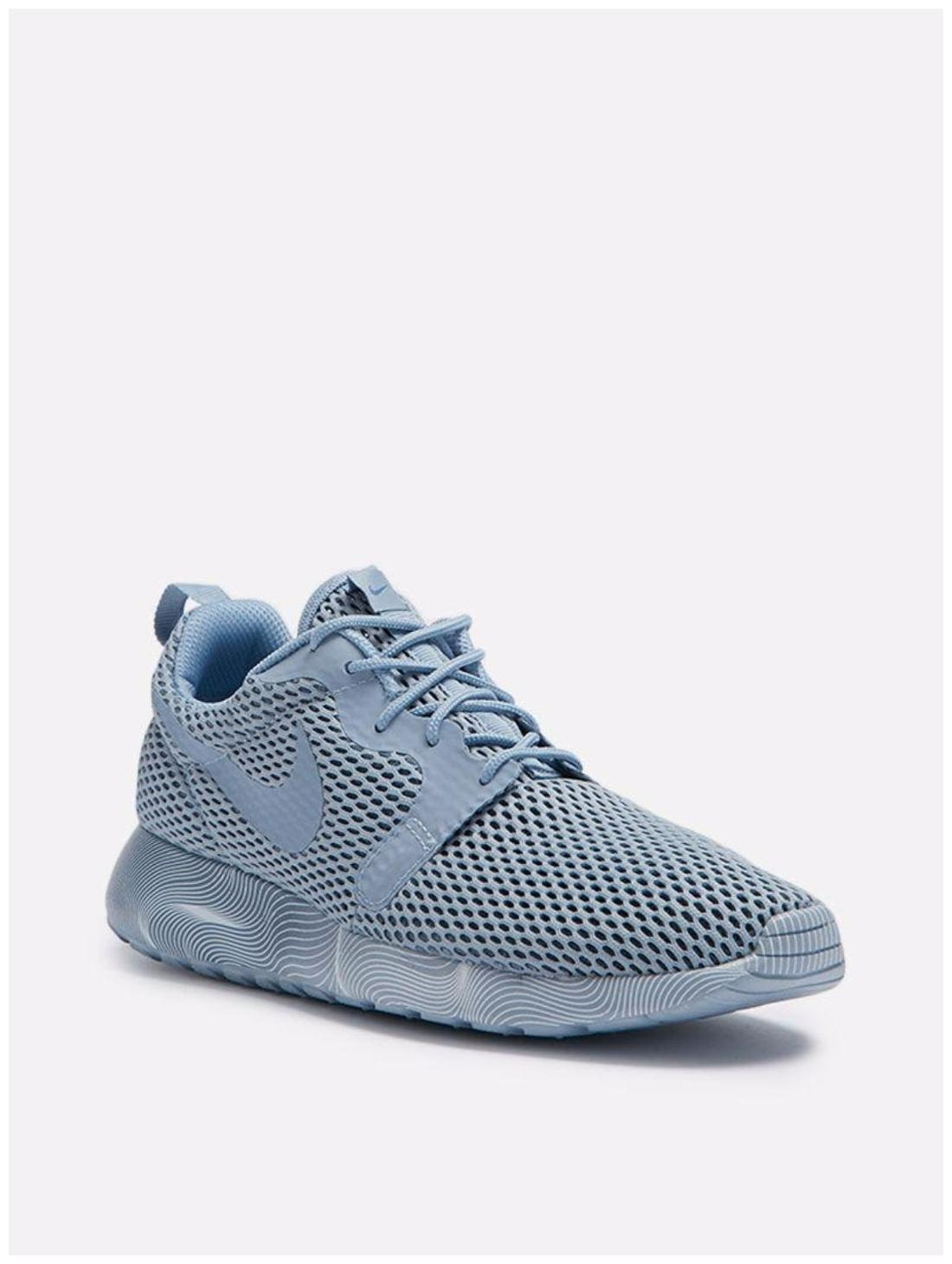 1f0d60fa6e68 Buy Nike Women s Roshe One HYP BR Grey Running Shoes Online at Low Prices  in India - Paytmmall.com