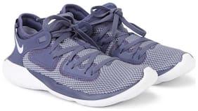 WMNS Flex 2019 Rn Running Shoes For Women ( Purple )