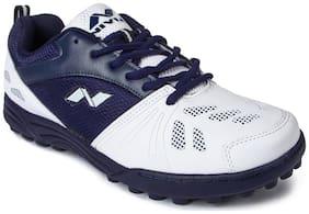 Nivia Men Cricket Shoes ( Multi-Color )