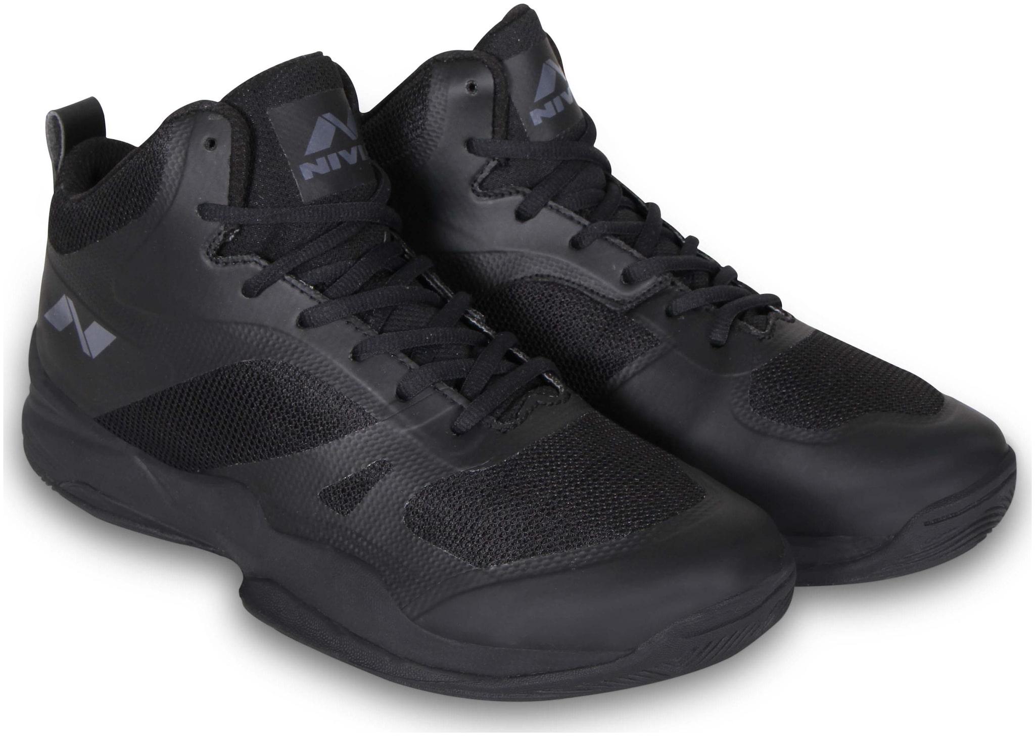 Nivia Men Combat 2.0 Basketball Shoes