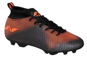1167f5cf5477 Nivia Men Orange Football Shoes - 454ob for Men - Buy Nivia Men s Sport  Shoes