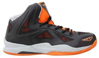 dcdad0dfe01c Nivia Men Black Basketball Shoes for Men - Buy Nivia Men s Sport ...