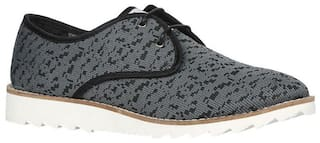 North Star Women Grey Casual Shoes