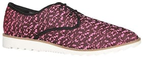 North Star Women Pink Casual Shoes