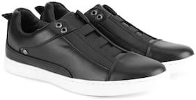 Numero Uno Men Black Casual Shoes