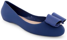 Ceriz Women Blue Bellie