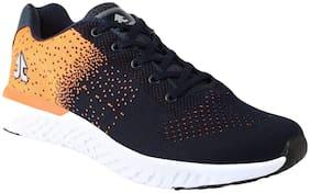 OFF LIMITS KANSAS-II-NAVY / ORANGE Running Shoes For Men's
