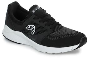 Off Limits Men Crossfit Black Running Shoes