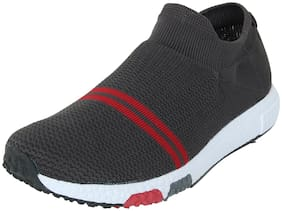 Off Limits Men BENZER Running Shoes ( Grey )