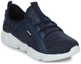Off Limits Men Aldrich Running Shoes ( Blue )