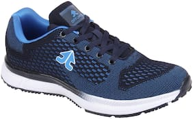 OFF LIMITS Outshine Navy Running Shoes