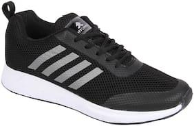 Off Limits Men Striker Running Shoes ( Black )