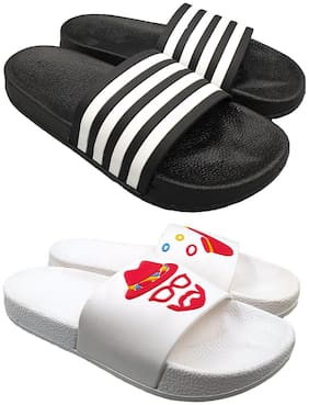 Men Flip-Flops ( Multi )